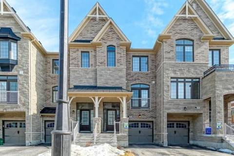 Townhouse for sale at 19 Sunset Terr Vaughan Ontario - MLS: N4701827