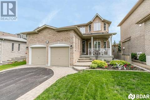 House for sale at 19 Surrey Dr Barrie Ontario - MLS: 30739754