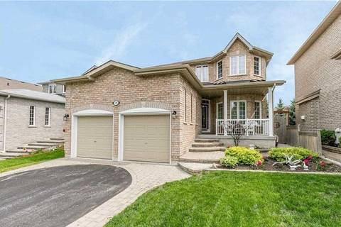 House for sale at 19 Surrey Dr Barrie Ontario - MLS: S4563584