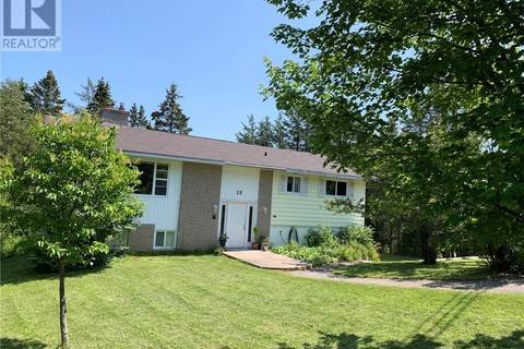 Townhouse for sale at 19 Susan St Quispamsis New Brunswick - MLS: NB026499