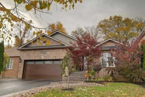 House for sale at 19 Sutherland Ave Bradford West Gwillimbury Ontario - MLS: N4936795