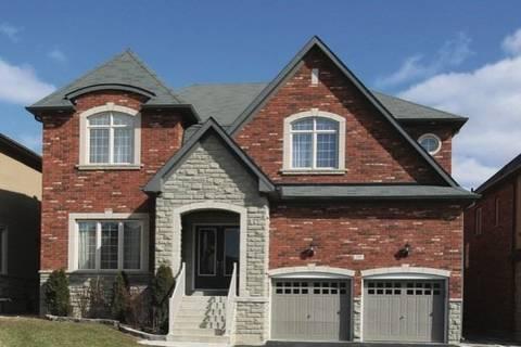 House for sale at 19 Sweet Emily Ct Vaughan Ontario - MLS: N4387399