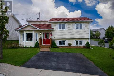 House for sale at 19 Tampa Dr Chamberlains/ Manuels Newfoundland - MLS: 1198254