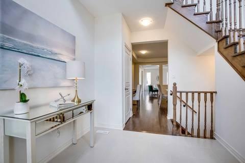 Townhouse for sale at 19 Taurus Rd Brampton Ontario - MLS: W4392305
