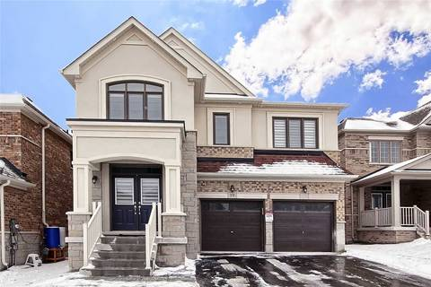 House for sale at 19 Tesla Cres East Gwillimbury Ontario - MLS: N4663782
