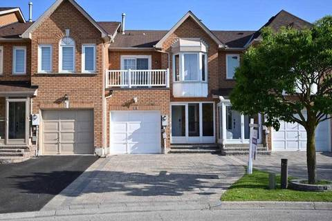Townhouse for sale at 19 Thames Ct Richmond Hill Ontario - MLS: N4482561