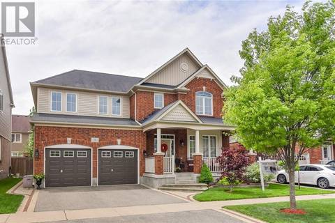 House for sale at 19 Thatcher St Cambridge Ontario - MLS: 30743174