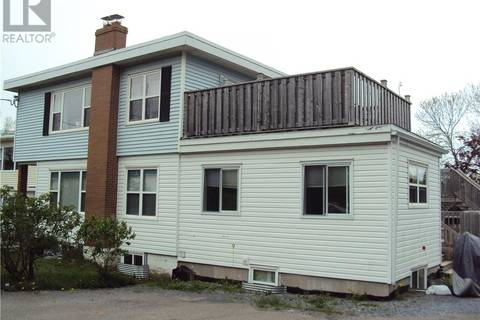 Townhouse for sale at 19 Third St Saint John New Brunswick - MLS: NB025891