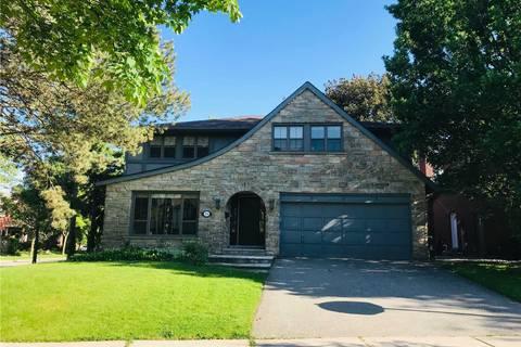 House for rent at 19 Tofino Cres Toronto Ontario - MLS: C4494865