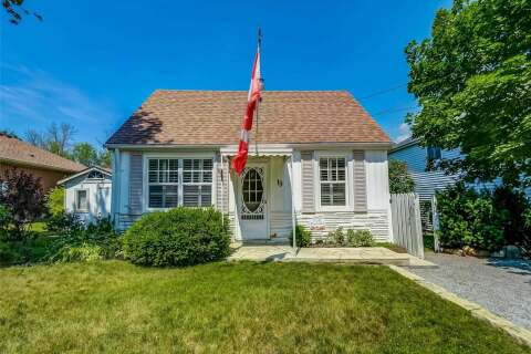 House for sale at 19 Toll Rd East Gwillimbury Ontario - MLS: N4839250