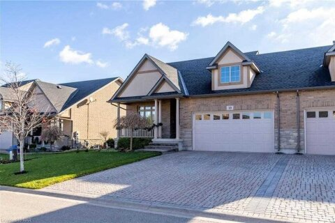Townhouse for sale at 19 Trent Ct St. Catharines Ontario - MLS: X5054766