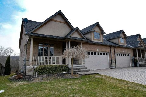 Townhouse for sale at 19 Trent Ct St. Catharines Ontario - MLS: X5083725