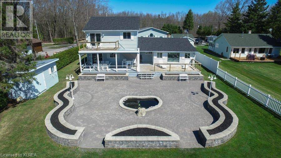 House for sale at 19 Trent View Rd Kirkfield Ontario - MLS: 255057