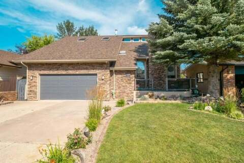 House for sale at 19 Tudor Blvd S Lethbridge Alberta - MLS: A1012489