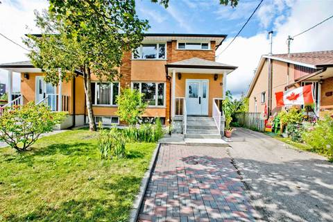 Townhouse for sale at 19 Tulane Cres Toronto Ontario - MLS: C4564170