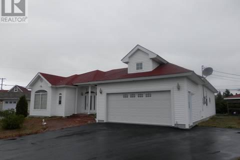 House for sale at 19 Tully Pl Gander Newfoundland - MLS: 1197643