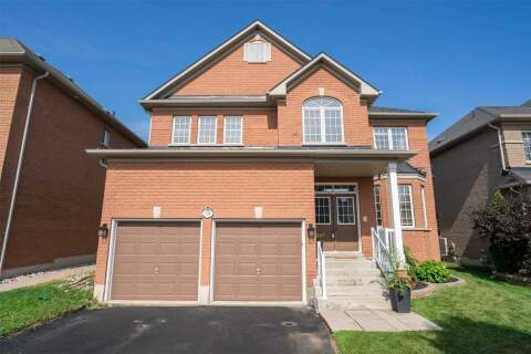 House for sale at 19 Tweedie Cres Whitby Ontario - MLS: E4845953