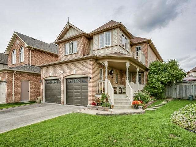 House for sale at 19 Underwood Drive Whitby Ontario - MLS: E4312060