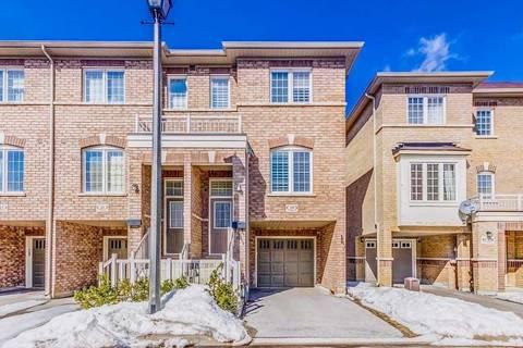 Townhouse for sale at 19 Vasto Ln Toronto Ontario - MLS: E4382410