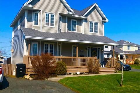 House for sale at 19 Ventura Pl St. John's Newfoundland - MLS: 1199499