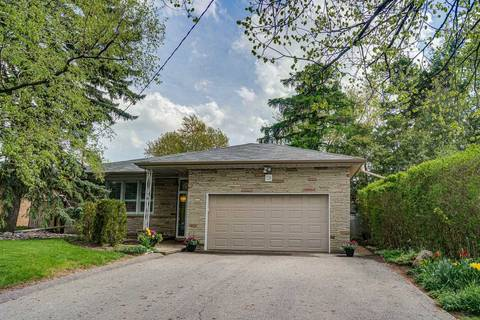 House for sale at 19 Versend Dr Toronto Ontario - MLS: C4512732
