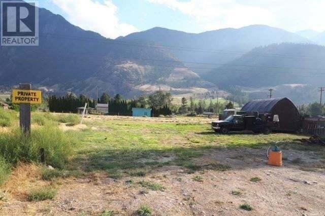 Home for sale at 19 Veterans Ave Keremeos British Columbia - MLS: 182111