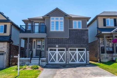 House for sale at 19 Vic Chambers Pl Brant Ontario - MLS: X4789729