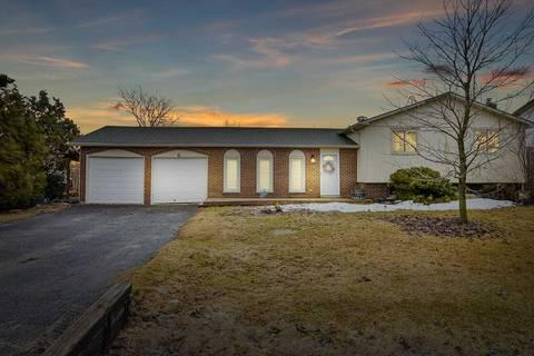 House for sale at 19 Victoria Blvd East Garafraxa Ontario - MLS: X4728948