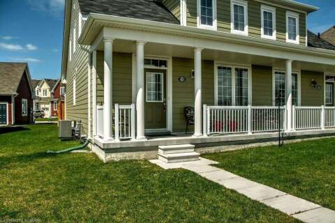 Townhouse for sale at 19 Village Gate Dr Wasaga Beach Ontario - MLS: 212997