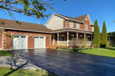 House for sale at 19 Virtue Ct Clarington Ontario - MLS: E4770596