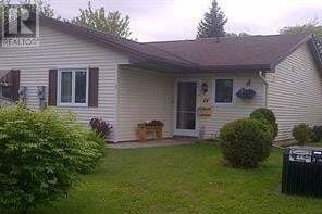 House for sale at 19 Wallace Ct Sussex New Brunswick - MLS: NB039018