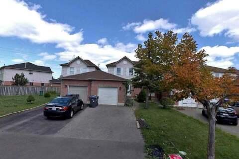 Townhouse for sale at 19 Wallingford Ct Brampton Ontario - MLS: W4818347