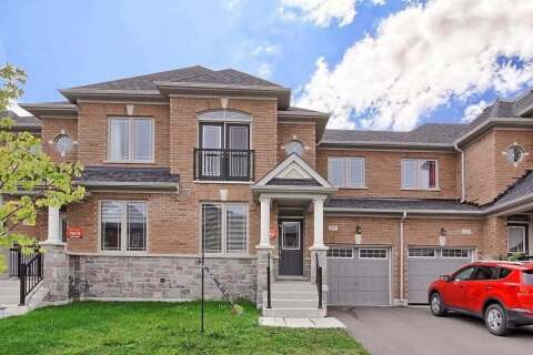 Townhouse for sale at 19 Walter English Dr East Gwillimbury Ontario - MLS: N4918437