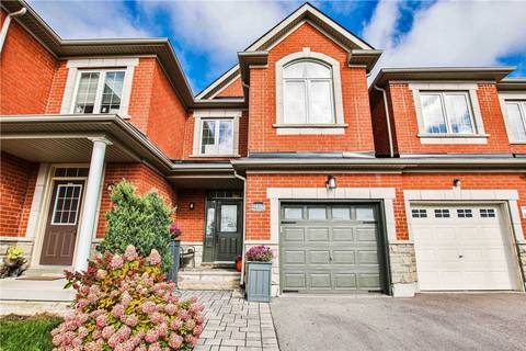 Townhouse for sale at 19 Walter Sinclair Ct Richmond Hill Ontario - MLS: N4611994