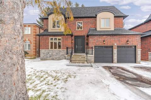 House for sale at 19 Wanita Rd Toronto Ontario - MLS: E4424878