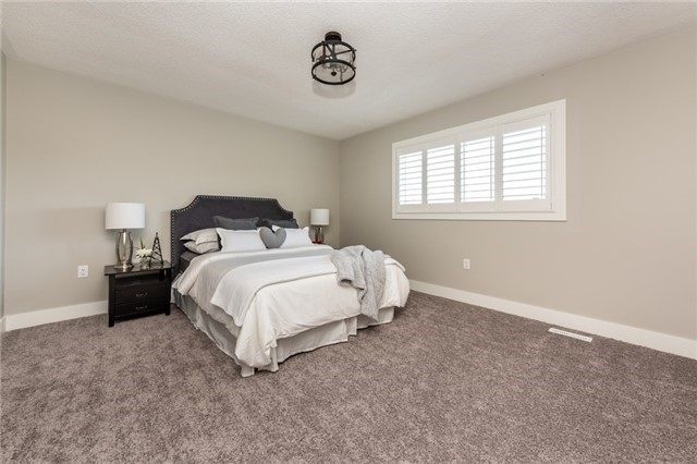 For Sale: 19 Ward Drive, Barrie, ON | 3 Bed, 3 Bath House for $548,900. See 20 photos!