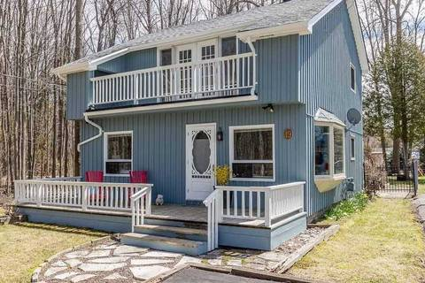 House for sale at 19 Water Fringe Dr Georgina Ontario - MLS: N4753569