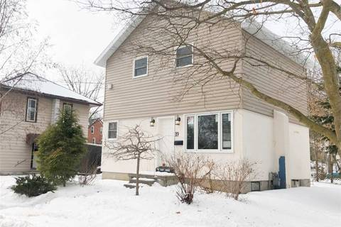 House for sale at 19 Water St Kawartha Lakes Ontario - MLS: X4680610