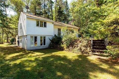 House for sale at 19 Waterview Rd Tiny Ontario - MLS: S4852045