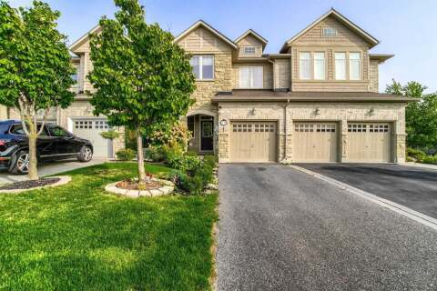 Townhouse for sale at 19 Waterville Wy Caledon Ontario - MLS: W4912328