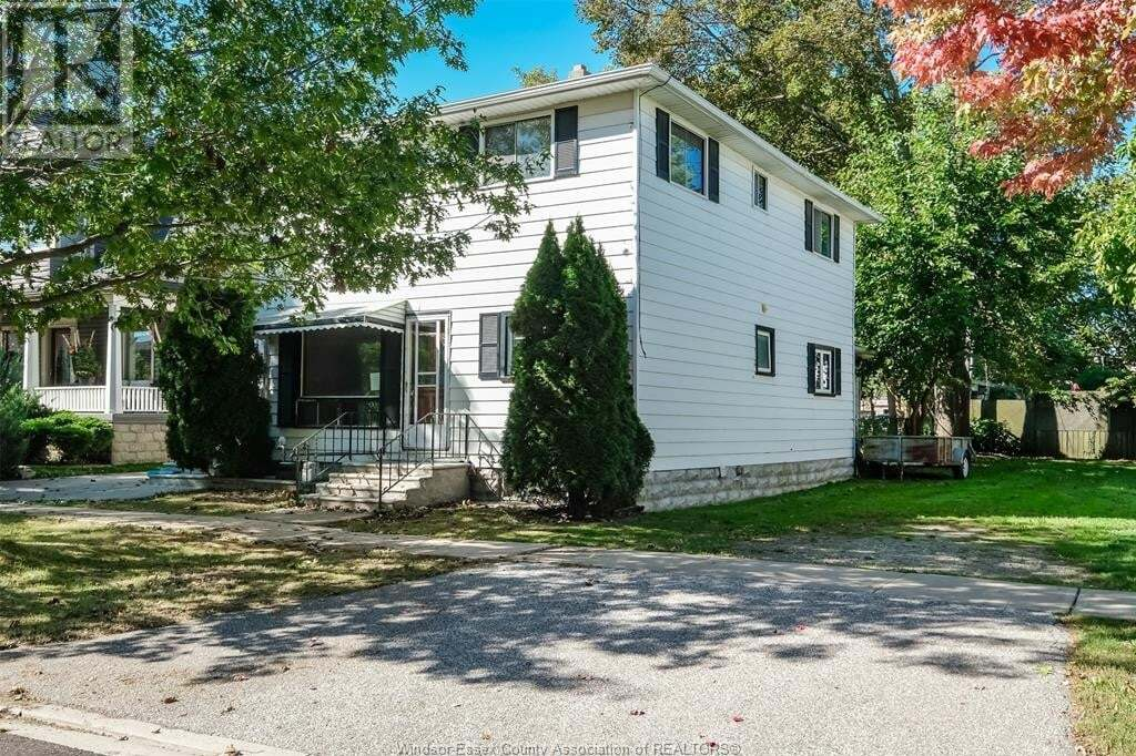 Townhouse for sale at 19 Wellington St Leamington Ontario - MLS: 20013202