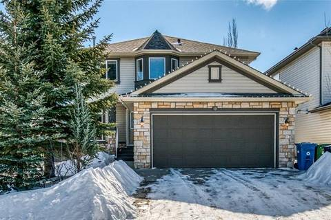 House for sale at 19 Wentworth Circ Southwest Calgary Alberta - MLS: C4291578