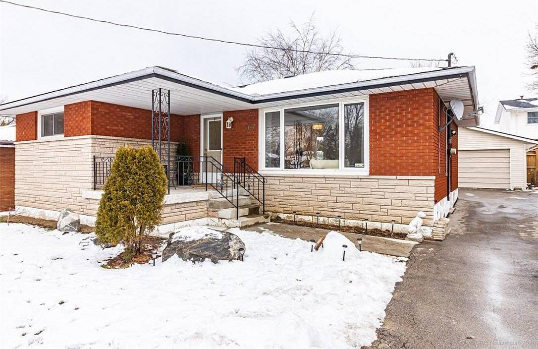 House for sale at 19 Westmount Dr Hamilton Ontario - MLS: H4070976