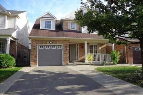 House for rent at 19 Wetmeadow Dr Brampton Ontario - MLS: W4649942