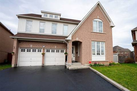House for sale at 19 Wheatley Cres Ajax Ontario - MLS: E4456612