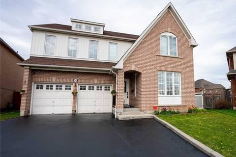 House for sale at 19 Wheatley Cres Ajax Ontario - MLS: E4468720