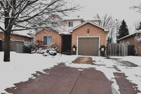 House for sale at 19 Whiterock Ave Hamilton Ontario - MLS: X4654918