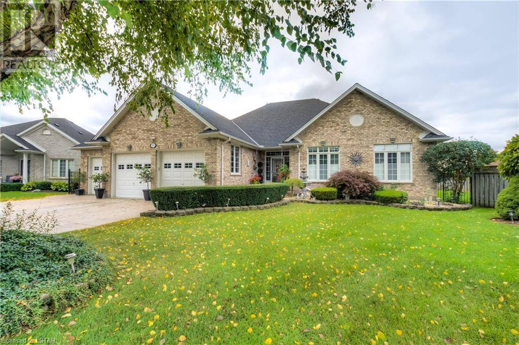 House for sale at 19 Wildflower Pl London Ontario - MLS: 226784