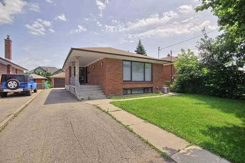 House for sale at 19 Willowbrook Rd Toronto Ontario - MLS: W4569590