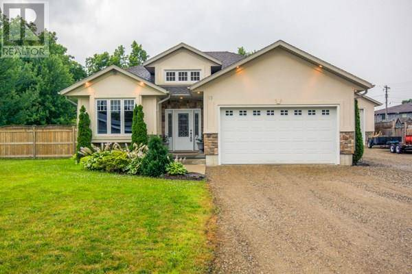 House for sale at 19 Wilson St Bright Ontario - MLS: 30756402